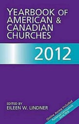 Yearbook of American & Canadian Churches 2012 - eBook