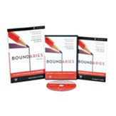 Boundaries DVD & Participant's Guide