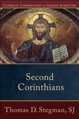 Second Corinthians - eBook