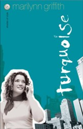 Turquoise - eBook