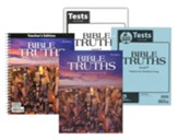 BJU Press Bible Truths Level F (Grade 12) Homeschool Kit (Third Edition)