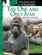 An Instructional Guide for Literature: The One and Only Ivan - PDF Download [Download]
