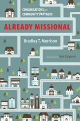 Already Missional: Congregations as Community Partners