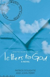 Letters to God: From the Major Motion Picture - eBook