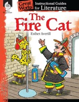 An Instructional Guide for Literature: The Fire Cat - PDF Download [Download]