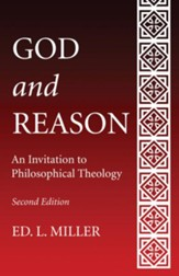 God and Reason, Edition 0002