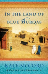 In the Land of Blue Burqas / New edition - eBook