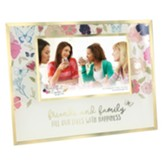Friends and Family Photo Frame