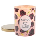 Nana You Are Loved Soy Candle