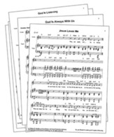 Pets Unleashed Sheet Music Download - PDF Download [Download]