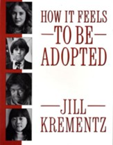 How It Feels to Be Adopted - eBook