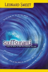 Soultsunami: Sink or Swim in New Millennium Culture - eBook