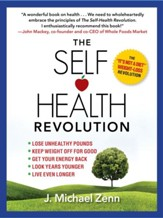The Self-Health Revolution - eBook
