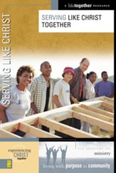 Serving Like Christ - eBook