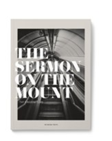 The Sermon on the Mount Legacy Book, He Reads Truth