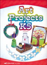 Art Projects K5 (Unbound Edition)
