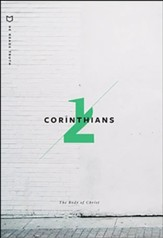 1&2 Corinthians Legacy Book, He Reads Truth