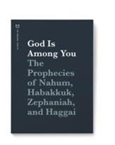 God Is Among You Legacy Book, He Reads Truth