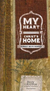 My Heart Christ's Home (pkg. of 25)