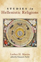 Studies in Hellenistic Religions