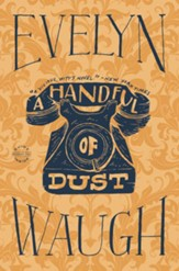 A Handful of Dust - eBook
