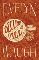 Decline and Fall - eBook