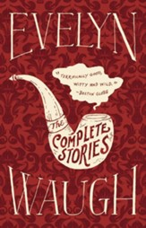 The Complete Stories of Evelyn Waugh - eBook