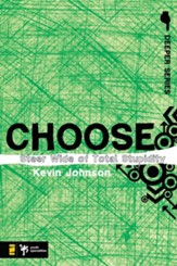 Choose: Steer Wide of Total Stupidity - eBook
