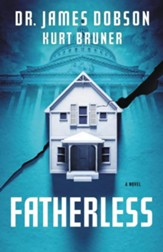 Fatherless - eBook