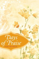 Days of Praise for Women - eBook
