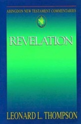Abingdon New Testament Commentary - Revelation - eBook
