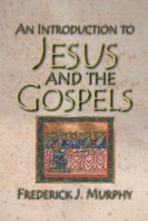 An Introduction to Jesus and the Gospels - eBook