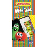 VeggieTales Bible Indexing Tabs
