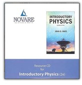 Introductory Physics Resource CD-Rom (2nd Edition)