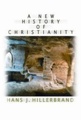 A New History of Christianity - eBook