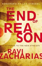 The End of Reason - eBook