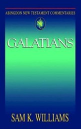 Abingdon New Testament Commentary - Galatians - eBook