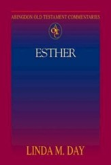 Abingdon Old Testament Commentary - Esther - eBook