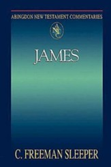 Abingdon New Testament Commentary - James - eBook