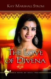 The Love of Divena: Blessings in India Book #3 - eBook