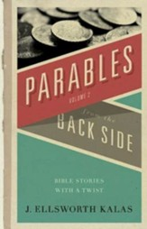 More Parables from the Back Side - eBook