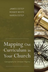 Mapping Out Curriculum in Your Church - eBook