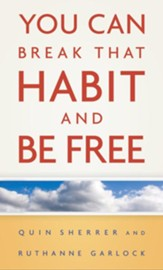 You Can Break That Habit and Be Free - eBook