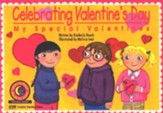 Learn To Read Holiday Series: Celebrating Valentine's Day