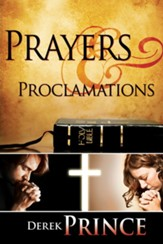 Prayers & Proclamations - eBook