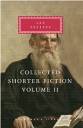 Collected Shorter Fiction, vol. 2: Volume II - eBook