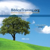 Proverbs: Biblical Training Classes