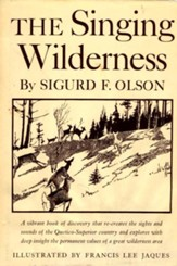 Singing Wilderness - eBook