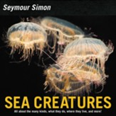 Sea Creatures, Hardcover