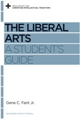 The Liberal Arts: A Student's Guide - eBook